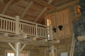 loft rail